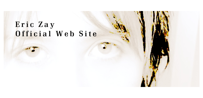 Eric Zay Official Web Site